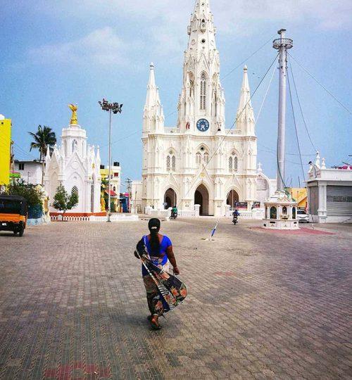 kerala-church-india